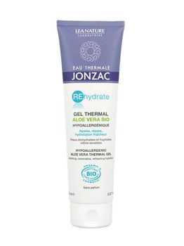 Jonzac Gel Thermal d'Aloe Vera Bio 150ml
