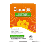 Emaxan 5G+ 20 ampoules Phyto Research