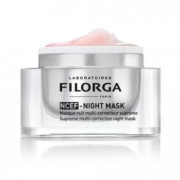 Filorga NCEF night mask multi correcteur 50ml