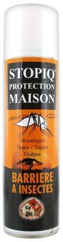 Stopiq Protection Maison Barriere A Insecte 250 ml