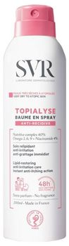 Svr topialyse baume en spray 200ml