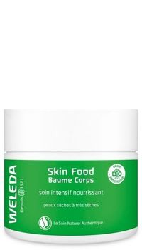 Welede Skin food Baume Corps 150ml