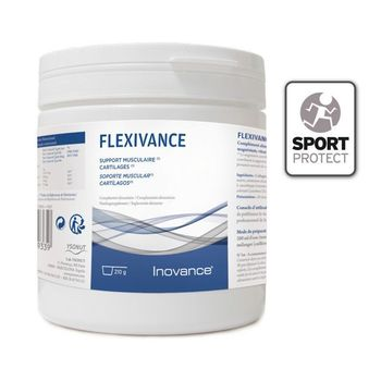 Inovance flexivance pot 210g Ysonut