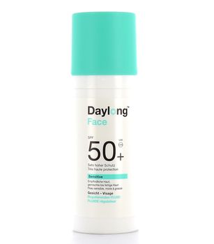 Daylong Sensitive fluide visage anti-brillance SPF 50+  50ml