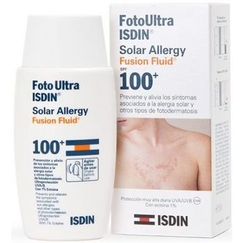 Isdin UV Care Solar Allergy Fusion Fluid 100+ SPF 50 ml