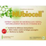 MBE Nubiocell 10 ampoules Nutriphys
