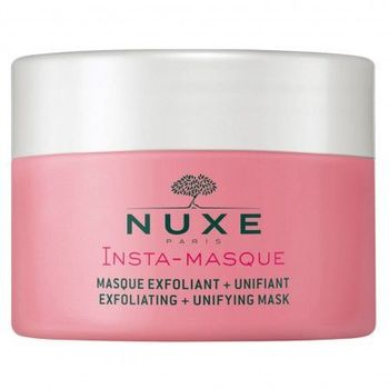 Nuxe Insta-Masque  Masque Exfoliant + Unifiant - 50ml