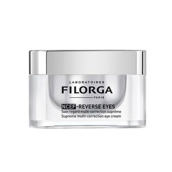 Filorga NCEF reverse eyes soin regard 15ml