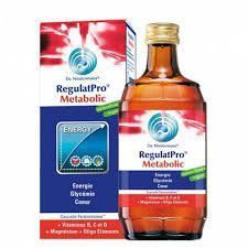 Regulatpro metabolic vegan 350ml Dr Niedermaier