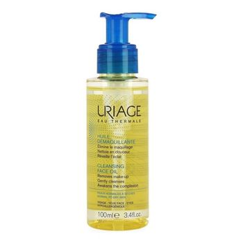 Uriage Huile Démaquillante 100 ml