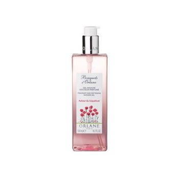 Orlane Bouquets d'Orlane Gel Douche Coquelicot 500ml