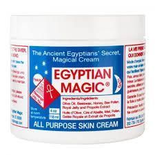 Egyptian magic crème multi usage peau 118ml