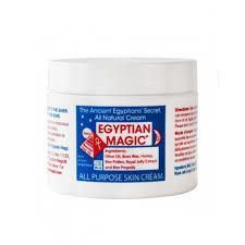 Egyptian magic crème multi usage peau 59ml