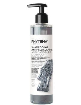 Phytema Shampooing antipelliculaire bio 250ml