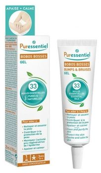 Puressentiel Bobos Bosses Gel 20 ml