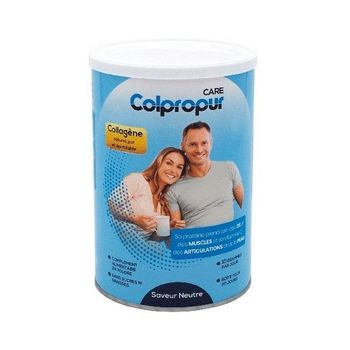 Colpropur Care Neutre Collagène Hydrolysé 30 doses 300g