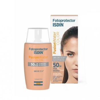 Isdin Fotoprotector Fusion Water Color SPF 50-50 ml