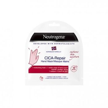 Neutrogena masque mains cica repair 1 paire de gants