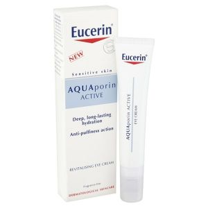 Date courte 01/20   Eucerin aquaporin cr yeux 15ml