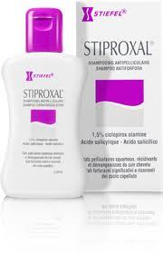 Date courte 04/20 Stiefel Stiproxal Shampooing Antipelliculaire 100ml