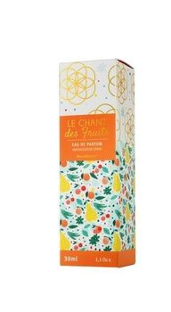 Bioveillance Eau de Parfum Le Chant des Fruits Spray 30ml