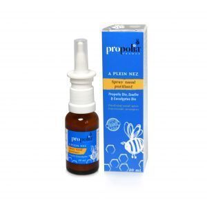 Propolia Spray Nasal Purifiant 20ml