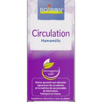 Boiron circulation hamamélis 60ml