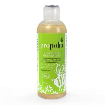 Propolia lotion tonique bio 200ml