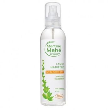 Martine Mahé laque naturelle 200ml