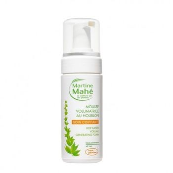 Martine Mahé mousse volumatrice 125ml