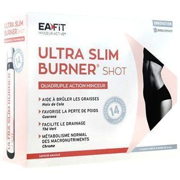 Eafit Ultra Slim Burner Shot 14 unicadoses