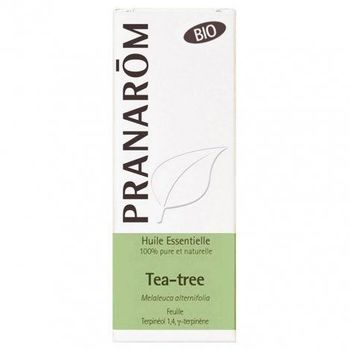Pranarom HE BIO Tea tree 10ml arbre à thé