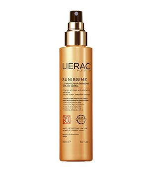 Lierac Sunissime Lait Protecteur Anti-Âge Global SPF 50 150 ml
