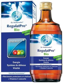 Dr Niedermaier RegulatPro Bio 350ml