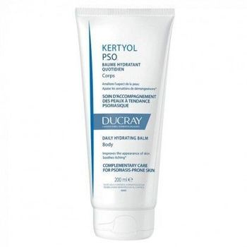Ducray Kertyol P.S.O Baume Hydratant Quotidien Corps 200 ml