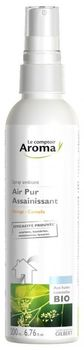 Le Comptoir Aroma Air Pur Spray Assainissant 200ml