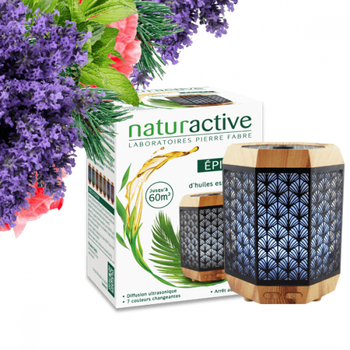 Naturactive diffuseur Epicea ultrasonique