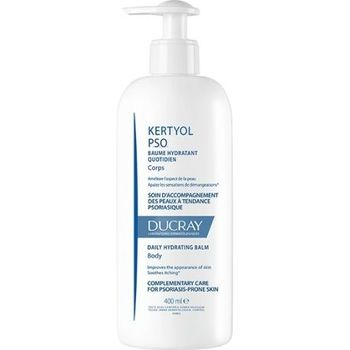 Ducray Kertyol P.S.O Baume Hydratant Quotidien Corps 400ml
