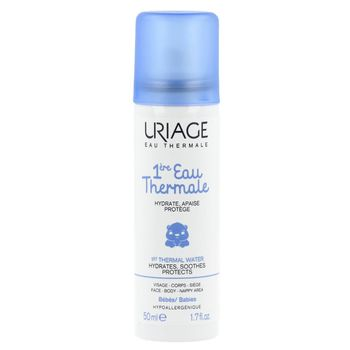 Uriage Eau Thermale Bébé spray 50ml
