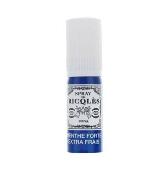 Ricqlès spray haleine fraîche 15 ml