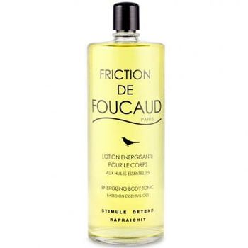 Friction de Foucaud Lotion Energisante Corps 250 ml