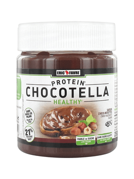 Eric Favre Chocotella Healthy 250g
