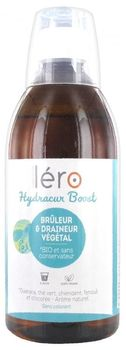 Léro Hydracur Boost 450ml draineur