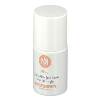Même Cosmetics Solution fortifiante pour les ongles 10ml