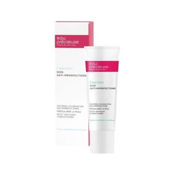 Eau Précieuse Clearskin Soin Anti-Imperfections 50ml