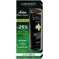 Garancia Formule Ensorcelante Anti-Peau de Croco 3 en 1 Lot de 2 x 150ml