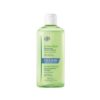 Extra Doux Shampooing traitant usage fréquent - 400ml Ducray