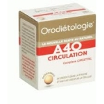 A40 Circulation 40 orogranules