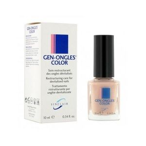 GEN-ONGLES COLOR Soin Restructurant 10ml