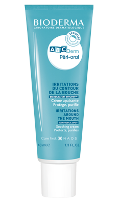 ABCDerm Péri Oral - 40ml